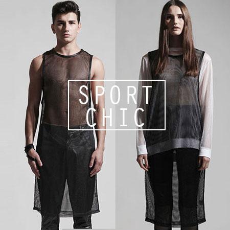 Sport Chic