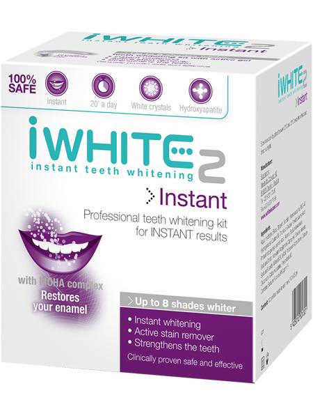 IWHITE INSTANT WHITENING KIT