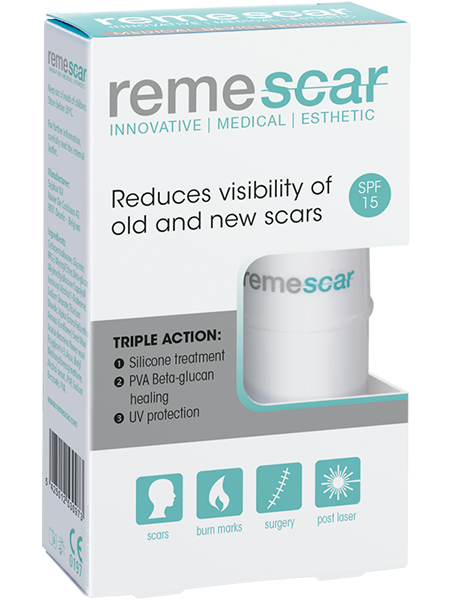 REMESCAR SCAR STICK (10G)