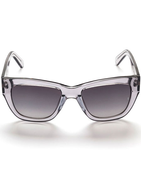 CHELY (TRANSPARENT GREY)