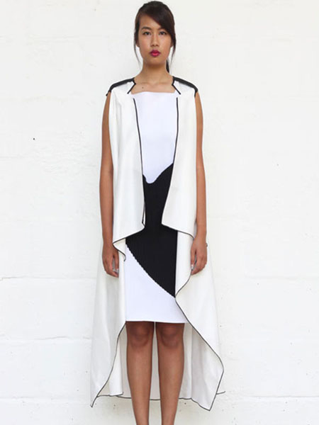 ETHRISHAXJOANNA — LOOK THREE - THE MIDI CAPE