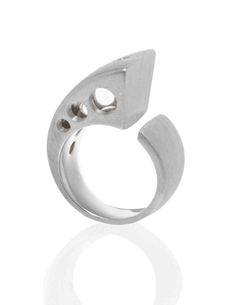 EMMENTHAL RING (WHITE)