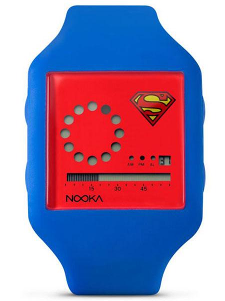 ZUB ZIRC SUPERMAN